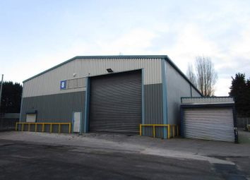 Thumbnail Light industrial to let in Brymill Industrial Estate, Brown Lion Street, Tipton