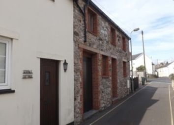 Thumbnail 1 bed property to rent in Quay Road, Newton Abbot