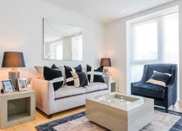 Thumbnail 2 bed flat to rent in Ariel House, 144 Vaughan Way
