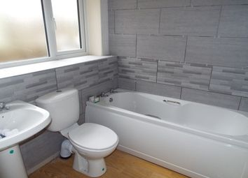 Thumbnail 2 bedroom property to rent in Bastion Street, Nottingham
