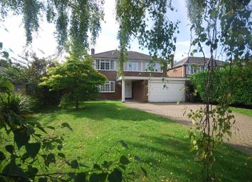 4 bed detached house to rent in Radcliffe Road, Croydon CR0