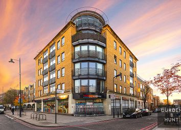 Thumbnail 1 bed flat for sale in Victorian Grove, Stoke Newington, London