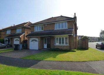Thumbnail 4 bed detached house to rent in 39 Alveston Dr, Ws