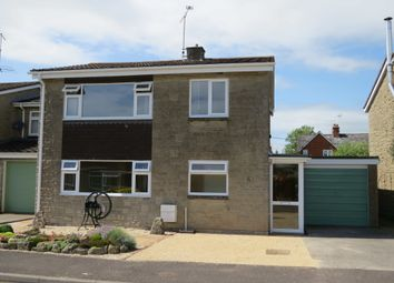 Thumbnail 3 bed detached house to rent in Whitemarsh, Mere, Warminster, Wiltshire