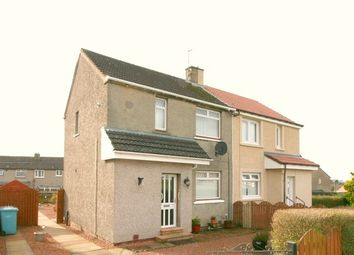 Thumbnail 2 bed semi-detached house for sale in Buchan Street, Wishaw