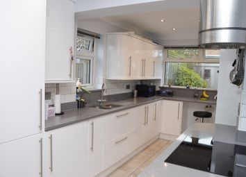 Thumbnail 3 bedroom end terrace house for sale in Firham Park Avenue, Harold Wood, Romford