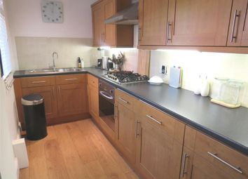 Thumbnail 2 bed property to rent in Rawlings Road, Bearwood, Smethwick