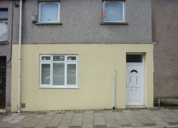 Thumbnail 3 bed maisonette to rent in Oxford Street, Pontycymer, Bridgend