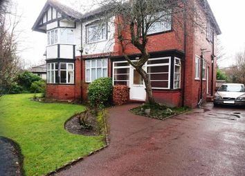 Thumbnail 6 bed detached house for sale in 22, New Hall Avenue, Salford