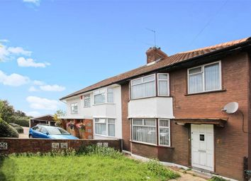 Thumbnail 3 bed semi-detached house for sale in St. Davids Drive, Edgware