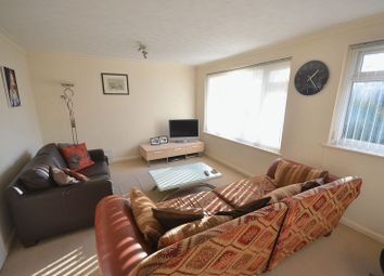 Thumbnail 2 bedroom flat to rent in Wellington Road, Bournemouth