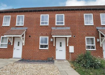 Thumbnail 2 bed terraced house to rent in Robins Way, Bodicote, Oxon