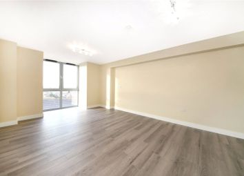 Thumbnail 1 bed flat to rent in Tamworth Road, Croydon