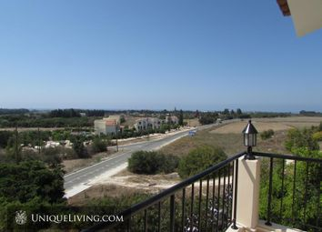Thumbnail 4 bed villa for sale in Geroskipou, Paphos, Cyprus