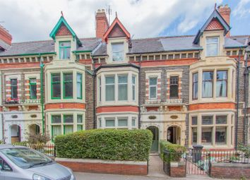 Thumbnail 5 bed property for sale in Llandaff Road, Pontcanna, Cardiff