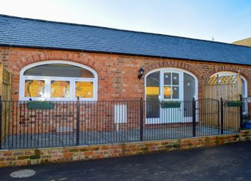 Thumbnail 1 bed semi-detached bungalow for sale in Heather Lane, Northampton
