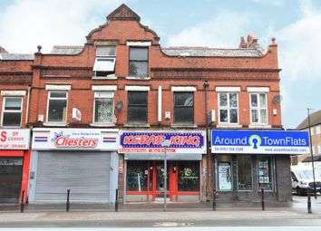 4 bed property for sale in Wilmslow Road, Manchester M14