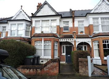 Thumbnail 1 bedroom flat to rent in Rosebery Road, Muswell Hill, London