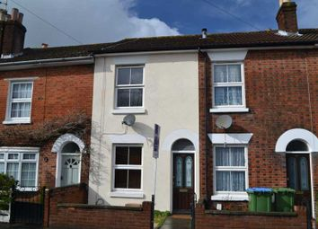 Thumbnail 2 bed terraced house to rent in Johns Road, Southampton
