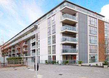Thumbnail 2 bed flat for sale in Banning Street, London