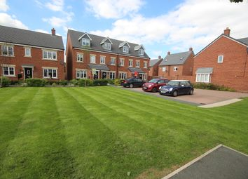 Thumbnail 3 bed mews house to rent in Ferndown Avenue, Buckshaw Village, Chorley