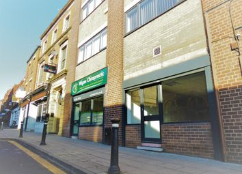 Thumbnail Retail premises to let in Rodney Street, Wigan