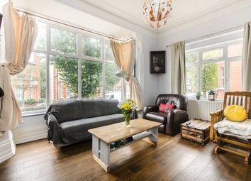 Thumbnail 2 bed flat to rent in Park Avenue, Willesdon Lane, London