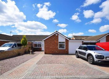 Thumbnail 3 bedroom bungalow for sale in Wedgwood Drive, Longlevens, Gloucester