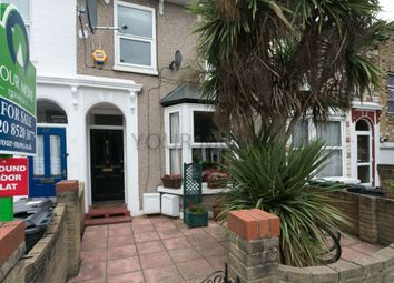 Thumbnail 2 bed flat for sale in Grange Park Road, Leyton, London