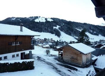 Thumbnail 4 bed chalet for sale in Route Des Putheys, Haute-Savoie, Rhône-Alpes, France