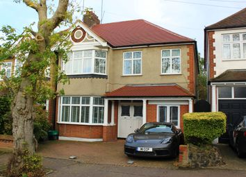 Thumbnail 4 bed semi-detached house for sale in Cavendish Avenue, Woodford Green