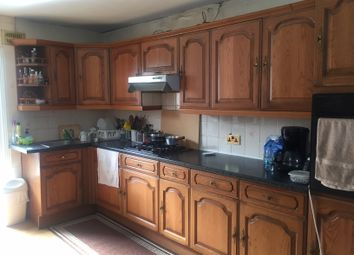 Thumbnail 4 bed terraced house to rent in Lyttleton Road, Leytonstone