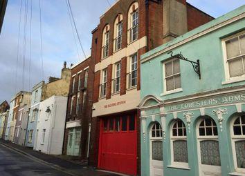 Thumbnail Commercial property for sale in 3 Shepherd Street, St Leonards On Sea