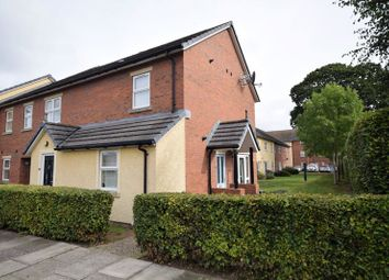 Thumbnail 1 bed flat to rent in Newfield Drive, Kingstown, Carlisle