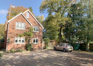 5 bed detached house for sale in The Crescent, Farnborough GU14