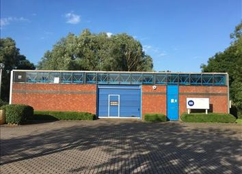 Thumbnail Warehouse for sale in 88 Priory Court, Alston Drive, Bradwell Abbey, Milton Keynes, Buckinghamshire
