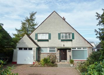 Thumbnail 3 bed detached house for sale in Melfort Drive, Stirling