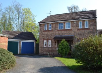 Thumbnail 2 bedroom semi-detached house to rent in Simpson Close, Balderton, Newark