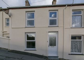 Thumbnail 3 bed semi-detached house for sale in Chapel Street, Talybont