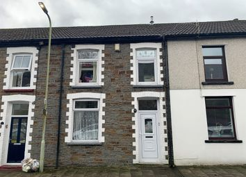 Thumbnail Terraced house for sale in Rhys Street, Trealaw, Tonypandy