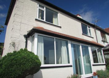 Thumbnail 2 bed semi-detached house to rent in Regent Street, Horbury, Wakefield