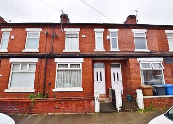 Thumbnail 2 bed terraced house for sale in Wellington Terrace, Salford