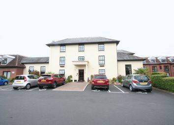 Thumbnail 1 bed flat for sale in Cookley, Austcliffe Lane, Westley Court