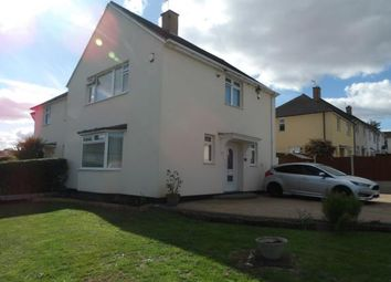 Thumbnail 3 bed semi-detached house for sale in Clouds Hill, Clifton, Nottingham, Nottinghamshire