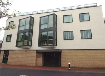 Thumbnail 2 bed flat to rent in New Minster House, Lichfield
