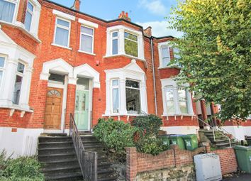 Thumbnail 3 bed terraced house for sale in Tuam Road, Plumstead Common, London