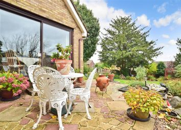 Thumbnail 4 bed detached house for sale in Cartmel Close, Reigate, Surrey