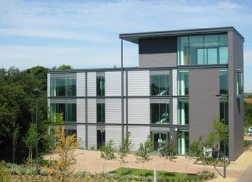 Thumbnail Office to let in Ground Floor, Baird House, Seebeck Place, Knowlhill, Milton Keynes