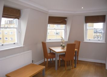 Thumbnail 1 bed flat to rent in 34-36 Harrington Road, London