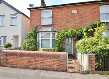 3 bed semi-detached house for sale in Crown Street, Egham, Surrey TW20